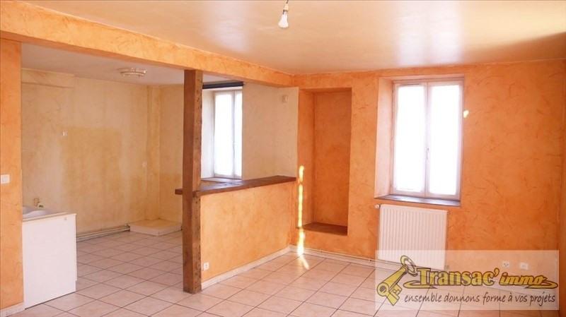 Sale house / villa Courpiere 97650€ - Picture 4