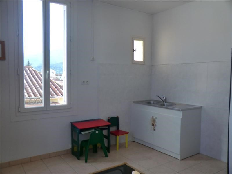 Sale apartment Le boulou 76 000€ - Picture 3