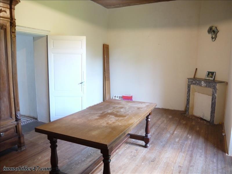 Vente maison / villa Castelmoron sur lot 159900€ - Photo 11