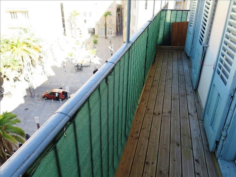 Verkauf wohnung Toulon 106000€ - Fotografie 3