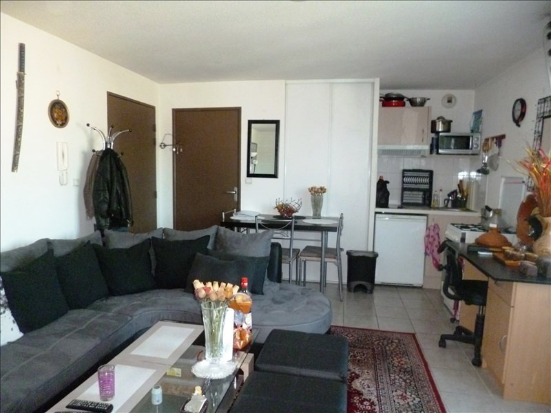 Produit d'investissement appartement Le pontet 66 000€ - Photo 6