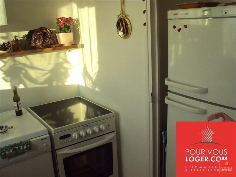 Sale apartment Boulogne sur mer 54000€ - Picture 3