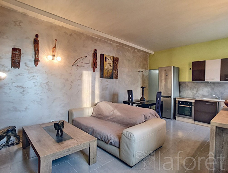 Vente appartement Menton 170 500€ - Photo 1