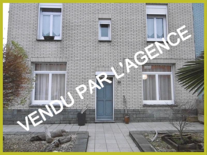 Sale house / villa Bauvin 198900€ - Picture 1