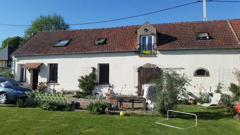 Vente maison / villa Meru 169000€ - Photo 2