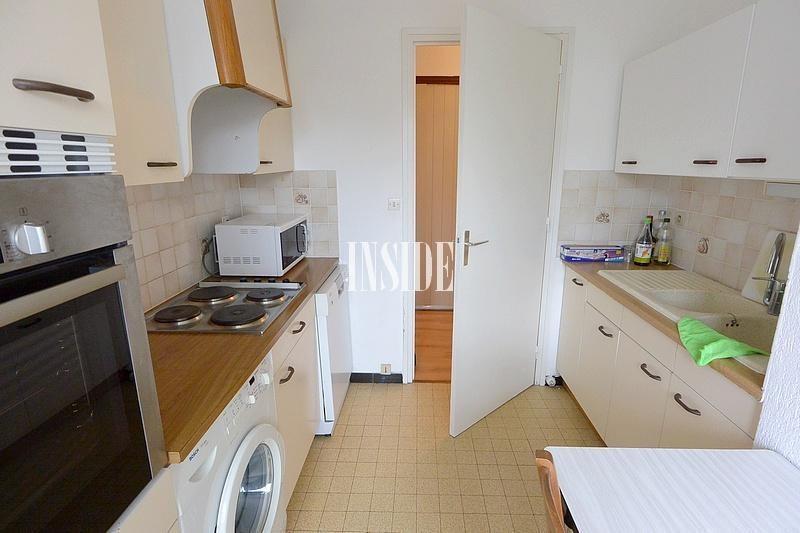 Vente appartement Ferney voltaire 219000€ - Photo 5