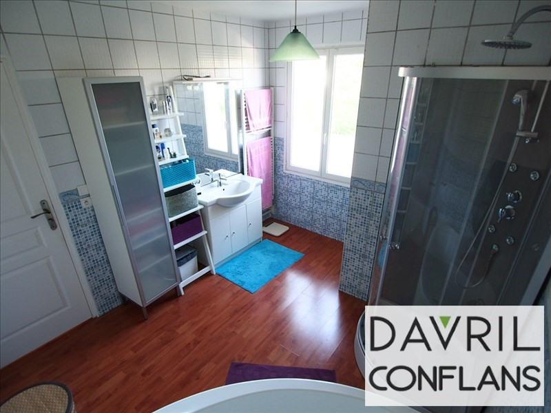 Vente maison / villa Conflans ste honorine 410000€ - Photo 10