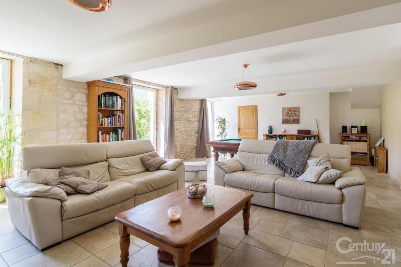 Venta  casa Caen 395000€ - Fotografía 3
