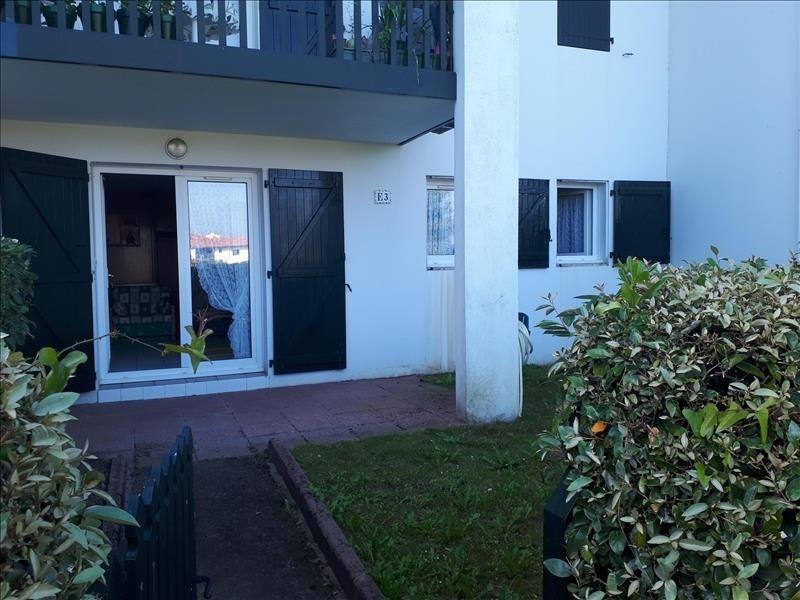 Vente appartement Hendaye 194400€ - Photo 3