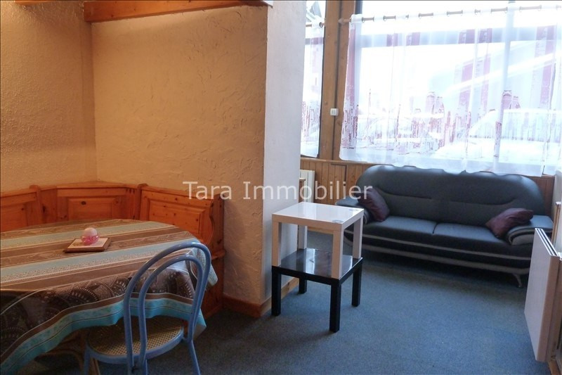 Vente appartement Chamonix mont blanc 235000€ - Photo 4
