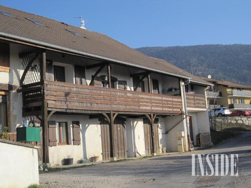 Sale apartment Gex 295000€ - Picture 1