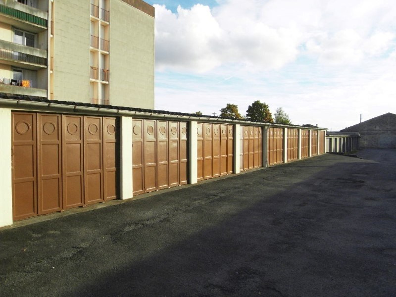 Rental parking spaces Cognac 42€ +CH - Picture 1