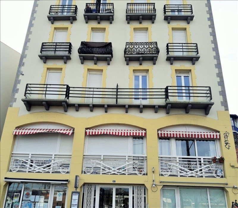 Sale apartment Hendaye 80000€ - Picture 5