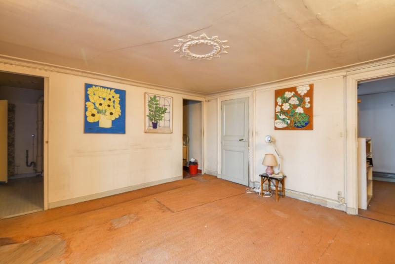 Vente de prestige appartement Paris 6ème 1105000€ - Photo 4