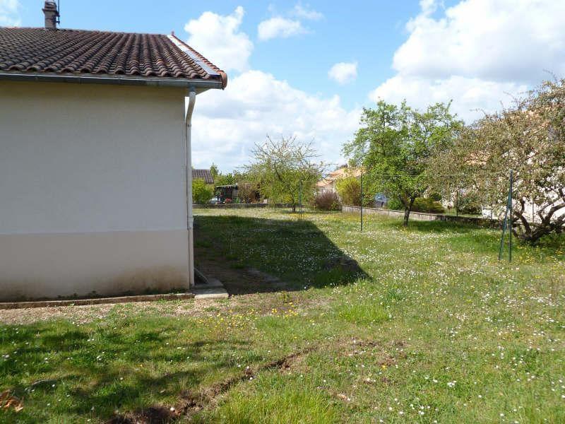 Venta  casa Poitiers 159000€ - Fotografía 2