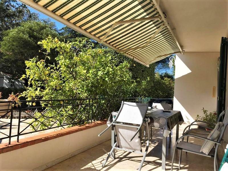 Vente de prestige maison / villa St raphael 590000€ - Photo 8