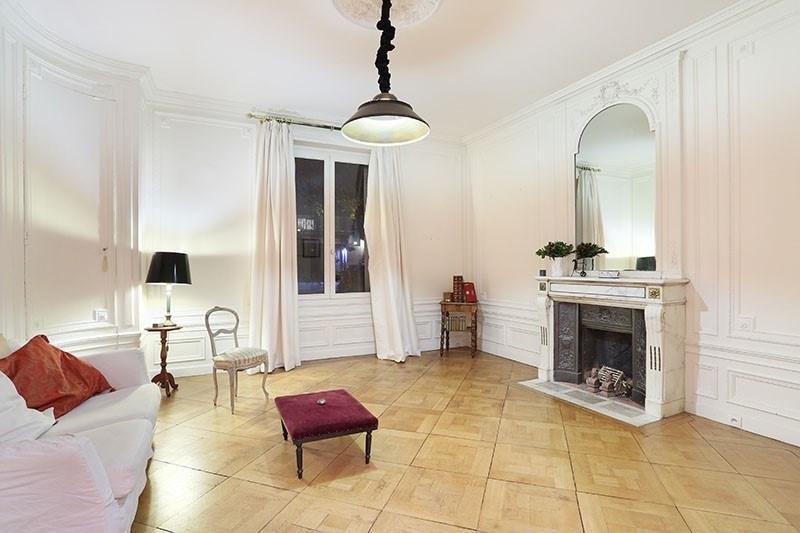 Immobile residenziali di prestigio appartamento Paris 7ème 1050000€ - Fotografia 4