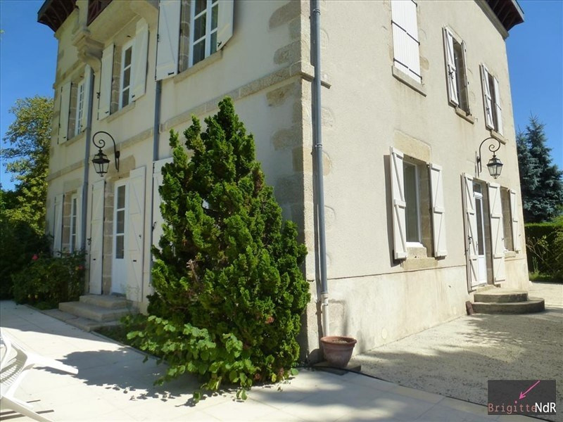 Vente de prestige maison / villa Limoges 577500€ - Photo 1