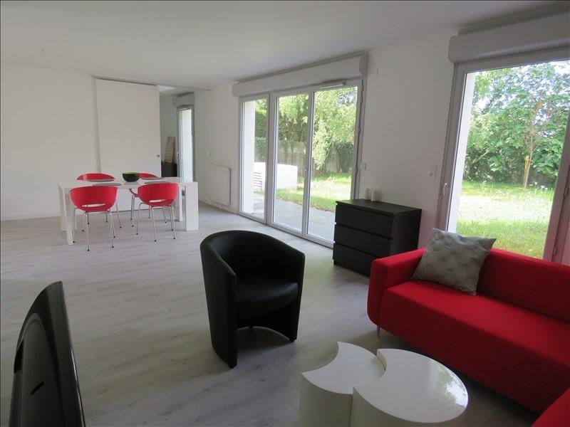 Sale house / villa Nantes 392800€ - Picture 1