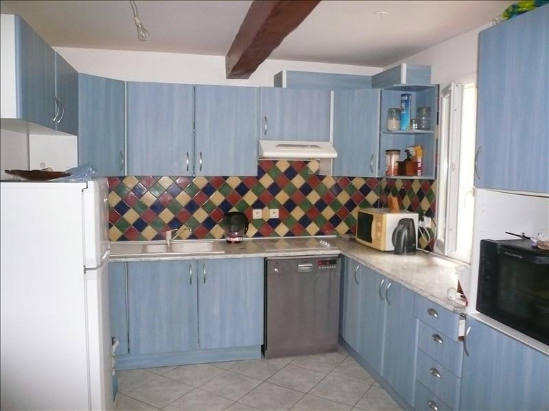Rental apartment Saint genis des fontaines 699€cc - Picture 3