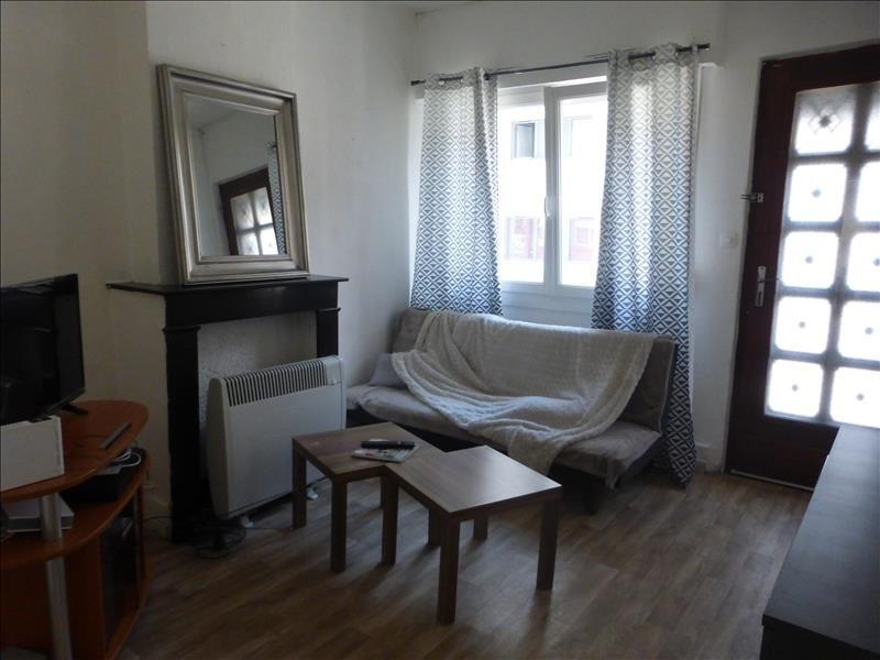 Produit d'investissement maison / villa Bethune 75000€ - Photo 2