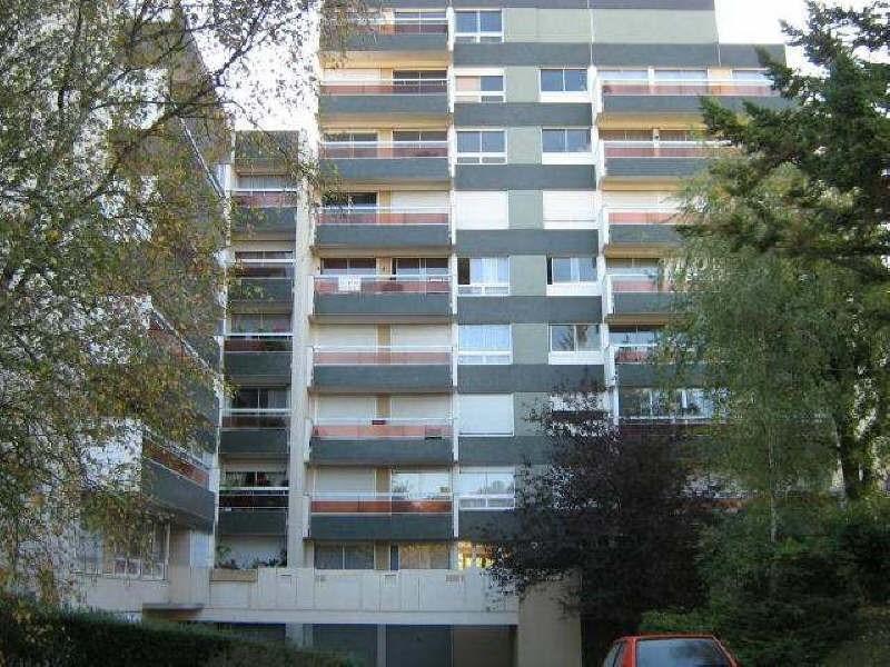 Rental apartment Maurepas 364€ CC - Picture 2