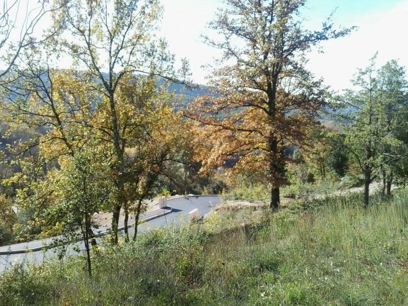 Vente terrain Salernes 65000€ - Photo 12