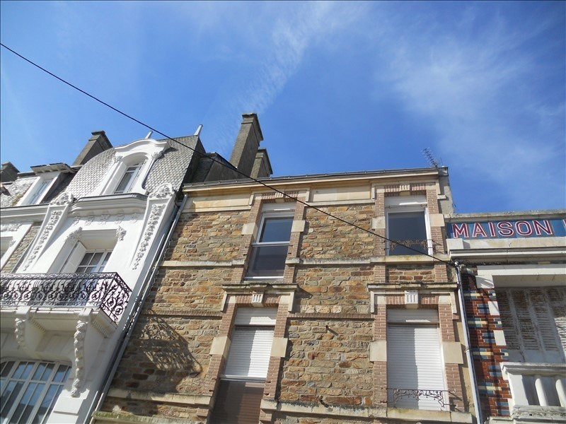 Sale apartment Les sables d olonne 190 800€ - Picture 6