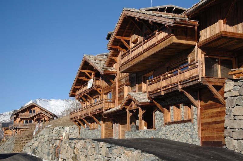 Vente de prestige maison / villa Les deux alpes 2044782€ - Photo 1