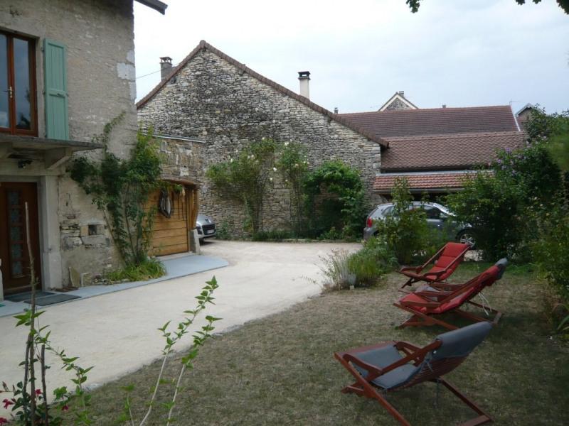 Sale house / villa Bouvesse quirieu 249000€ - Picture 9