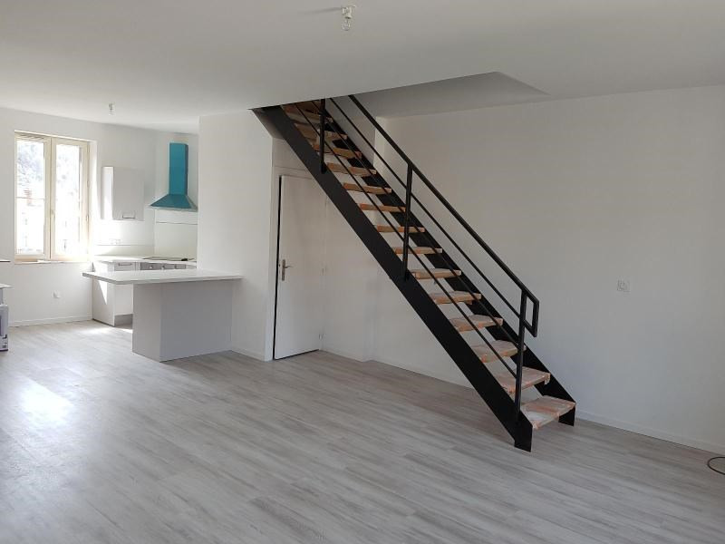 Location appartement Tarare 580€ CC - Photo 2