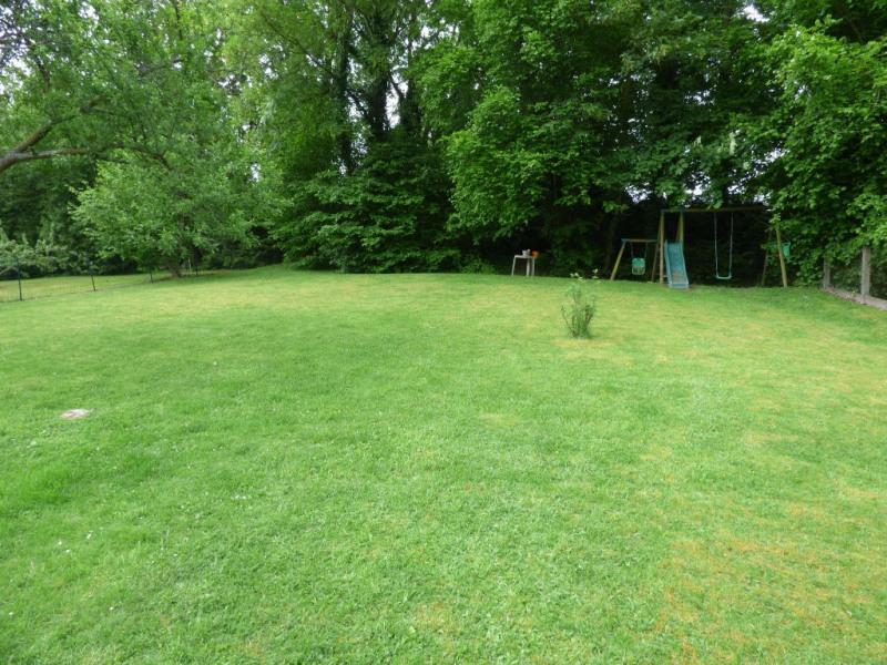 Vente maison / villa Les andelys 230000€ - Photo 10