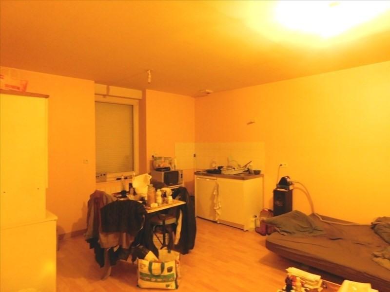Produit d'investissement appartement Fougeres 63400€ - Photo 2