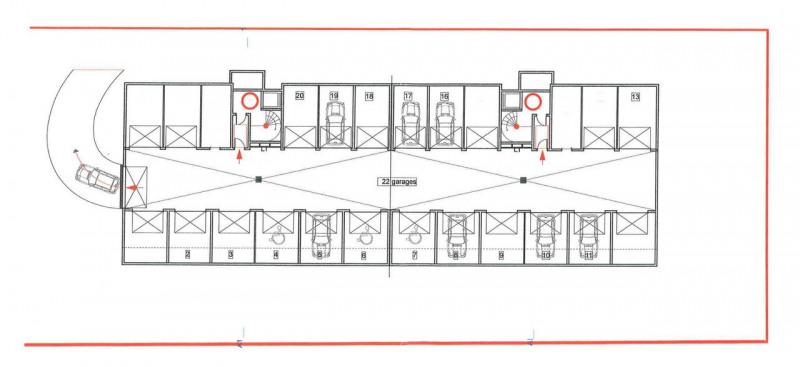 Vente de prestige appartement Valence 246100€ - Photo 5