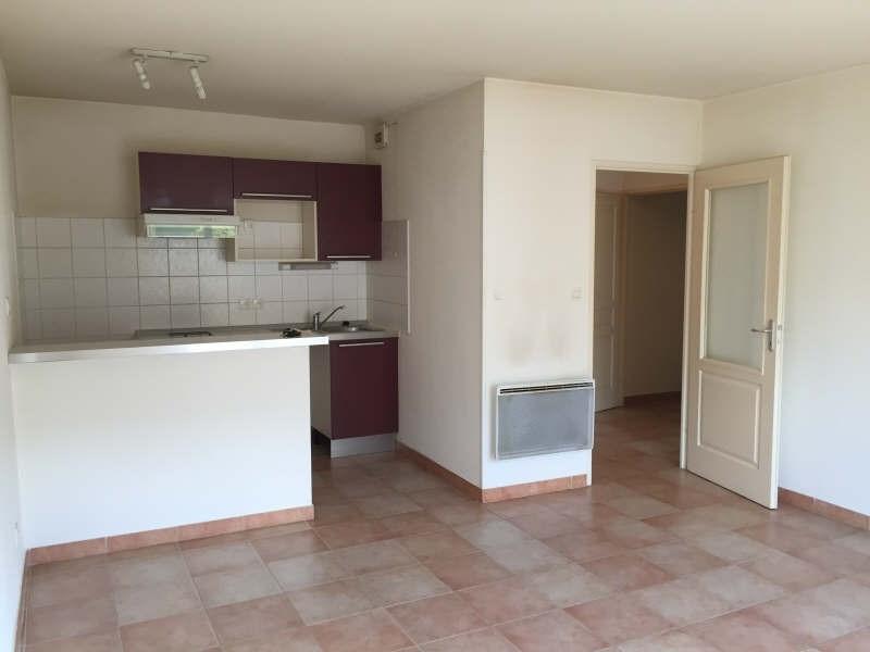 Location appartement Aucamville 481€ CC - Photo 2