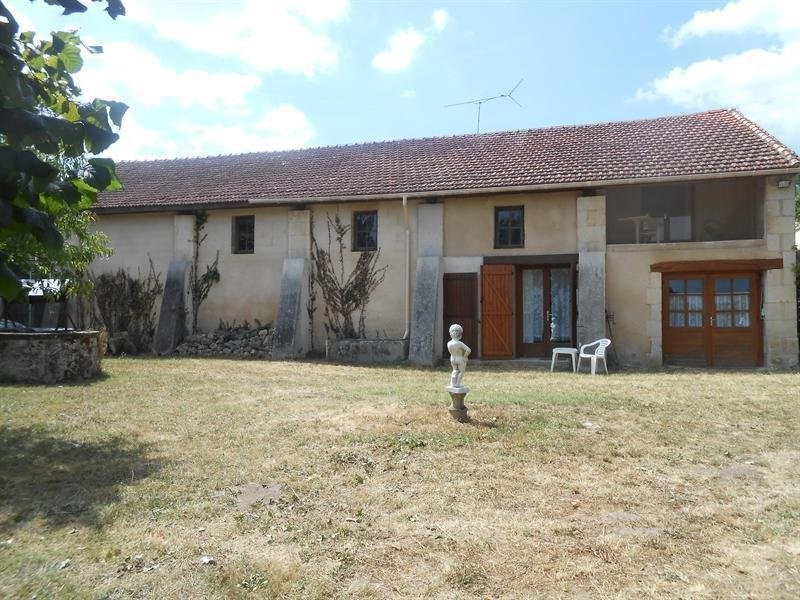 Vente maison / villa Orignolles 101 500€ - Photo 1