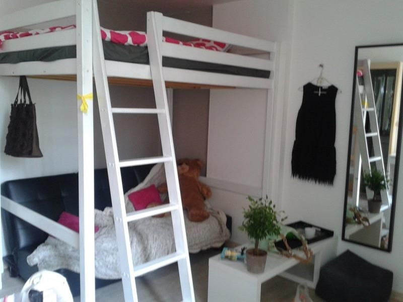 Location appartement Nantes 478€ CC - Photo 1
