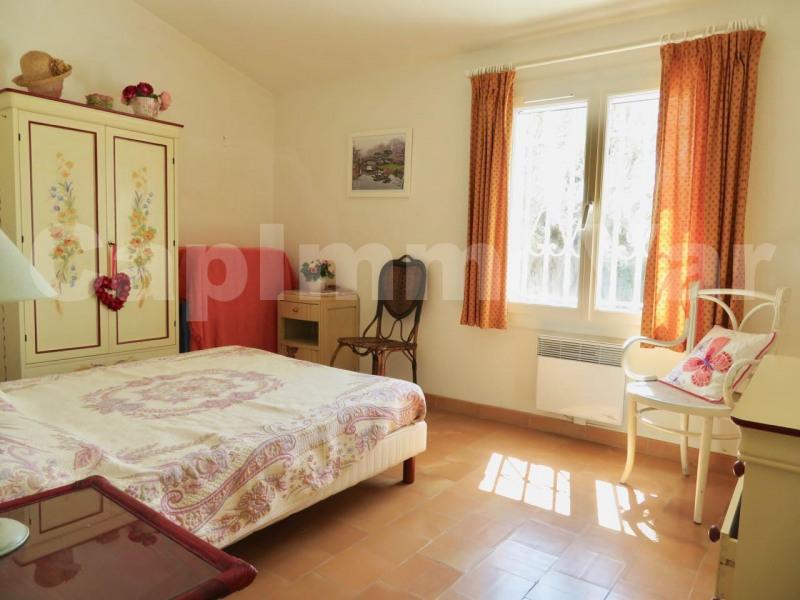 Vente de prestige maison / villa Le castellet 590000€ - Photo 10