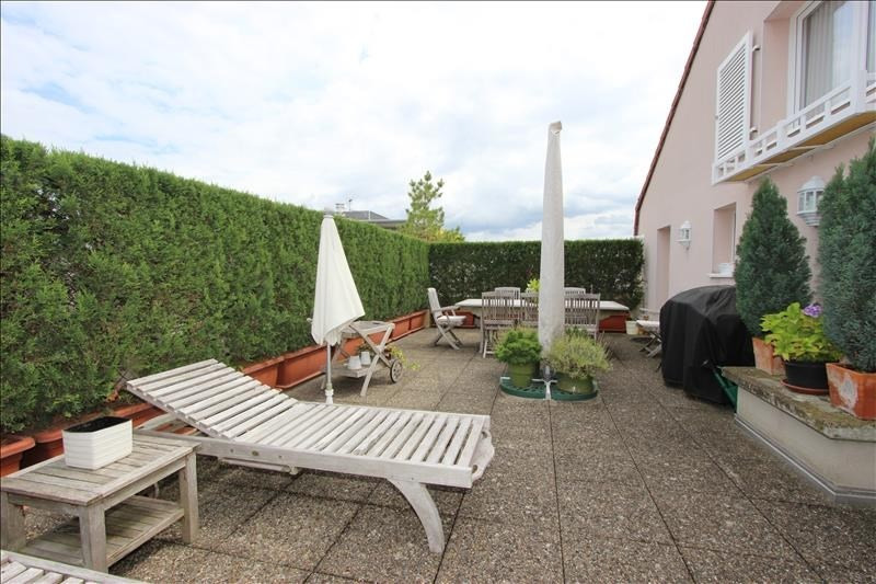 Deluxe sale apartment Haguenau 468 000€ - Picture 1