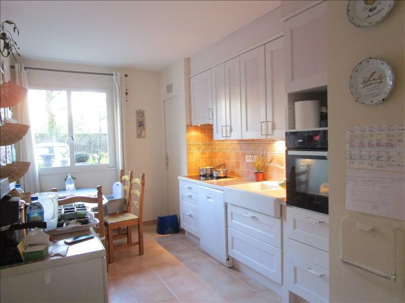 Sale apartment Versailles 400 000€ - Picture 3