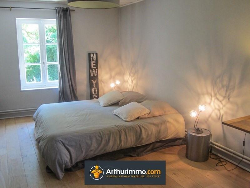 Deluxe sale house / villa Morestel 595000€ - Picture 7
