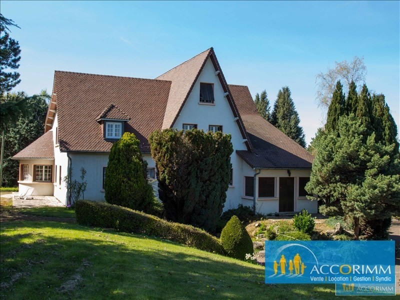 Vente de prestige maison / villa Chaponnay 599000€ - Photo 2