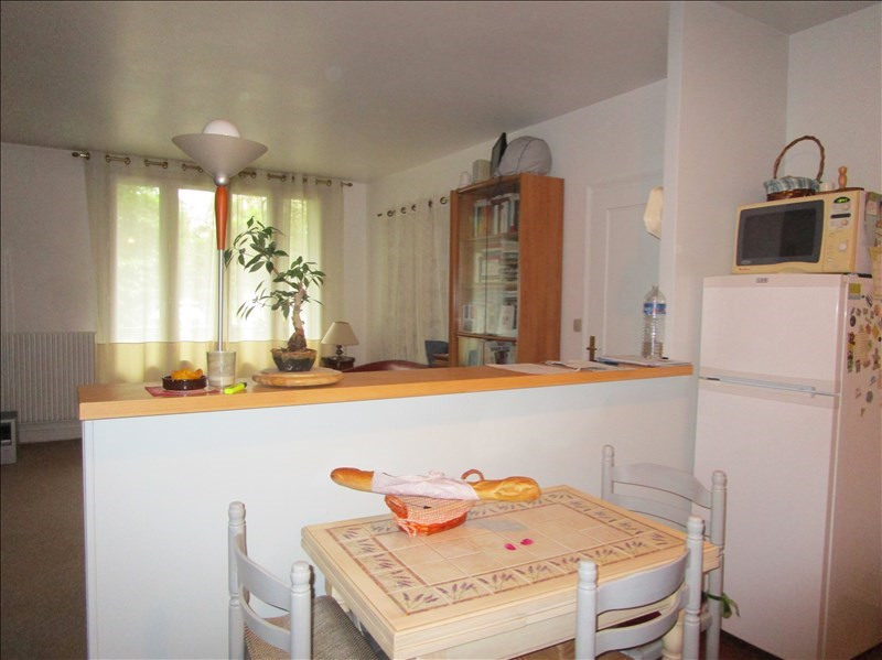 Sale apartment Versailles 320 000€ - Picture 3