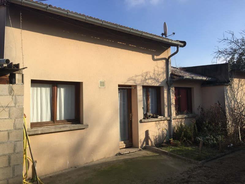 Sale building Le raincy 795000€ - Picture 5