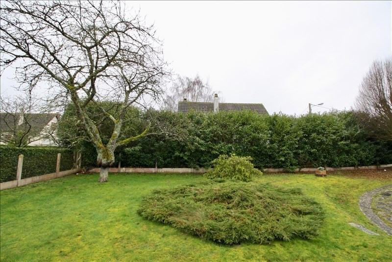 Sale house / villa Conches en ouche 138000€ - Picture 10