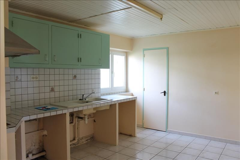 Vente maison / villa Langon 118700€ - Photo 3