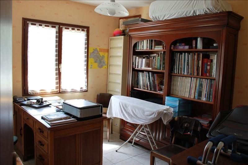 Sale house / villa Marcollin 199500€ - Picture 7