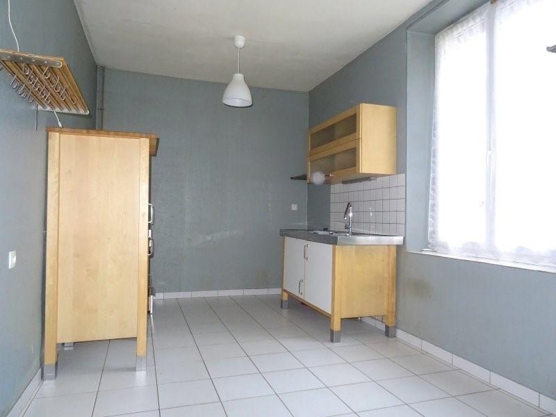 Vente maison / villa Villers cotterets 225000€ - Photo 4
