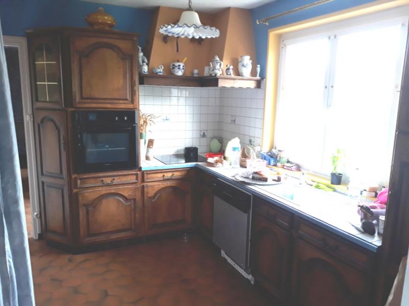 Sale house / villa Prox fauquembergues 131250€ - Picture 4