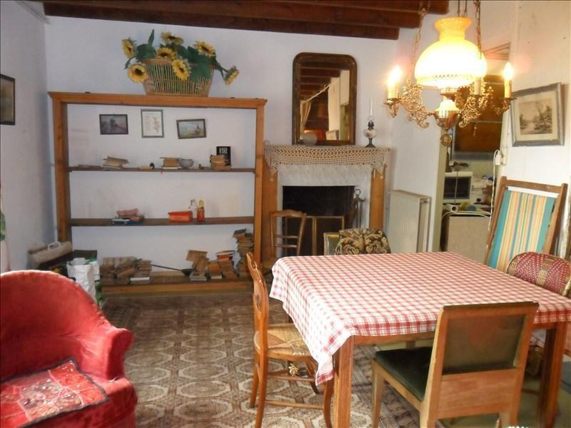 Vente maison / villa Guenrouet 56940€ - Photo 4